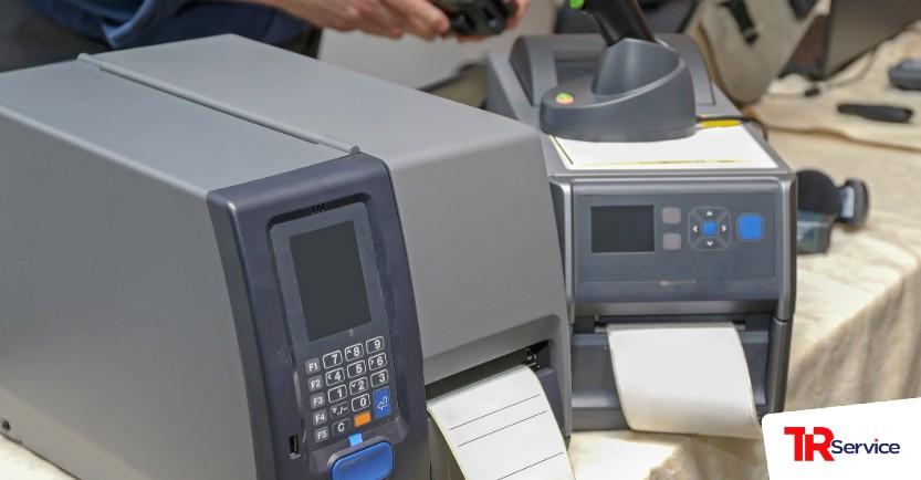 Otimize a produtividade em logística com a terceirização da manutenção de impressoras