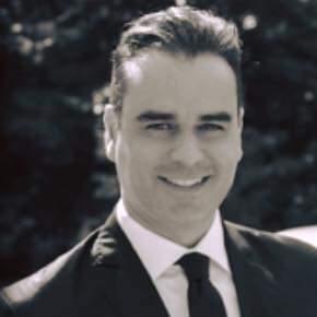 TRSERV- Andre Pimentel