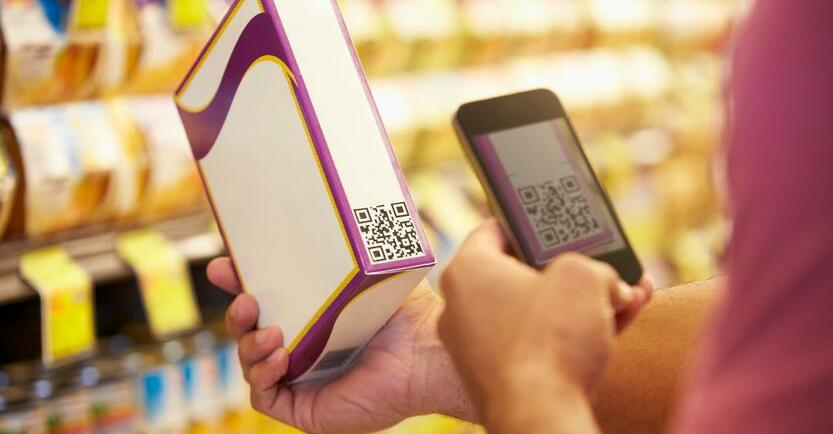 Saiba quais são os benefícios de utilizar embalagem com QR Code