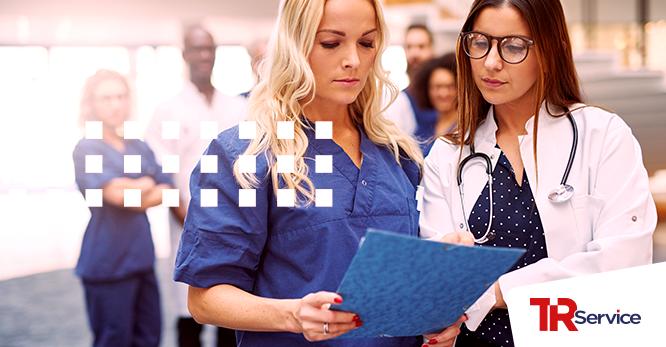 A importância de estar em conformidade com as regulações de insumos gráficos nos serviços de saúde