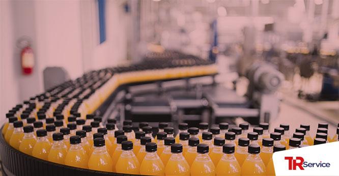 datadores linha de produção