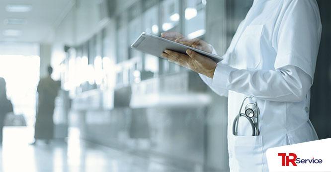 etiquetas e insumos hospitalares com rastreamento